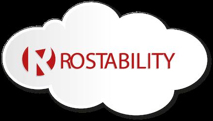 Rostability Logo